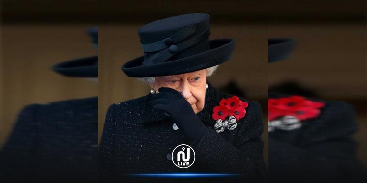 الملكة إليزابيث في حداد بعد وفاة كلبها 'فولكان'