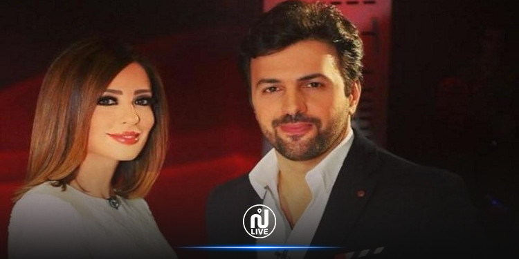 اعلامي يؤكّد انفصال تيم حسن ووفاء الكيلاني