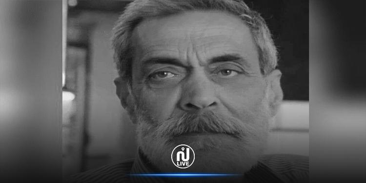 رحيل الممثل السوري محسن عباس