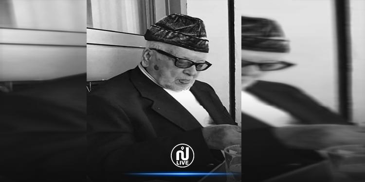 وفاة الفنان المسرحي محمد القبّودي