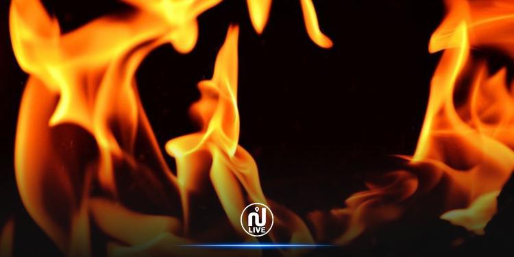 مدنين: طفل الـ 14 سنة يضرم النار في جسده