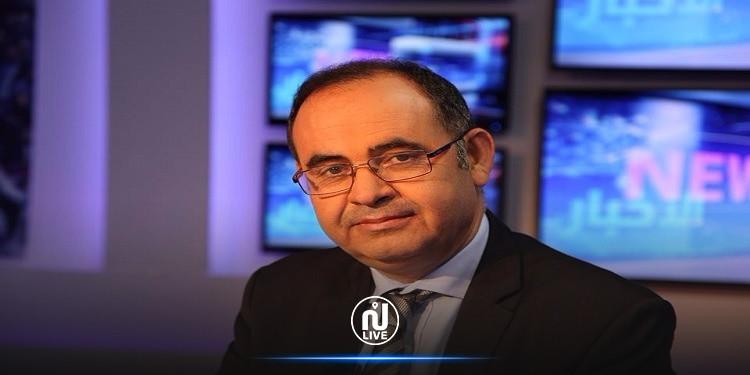 سبّ وشتم بين مبروك كرشيد وأحد المواطنين (فيديو)