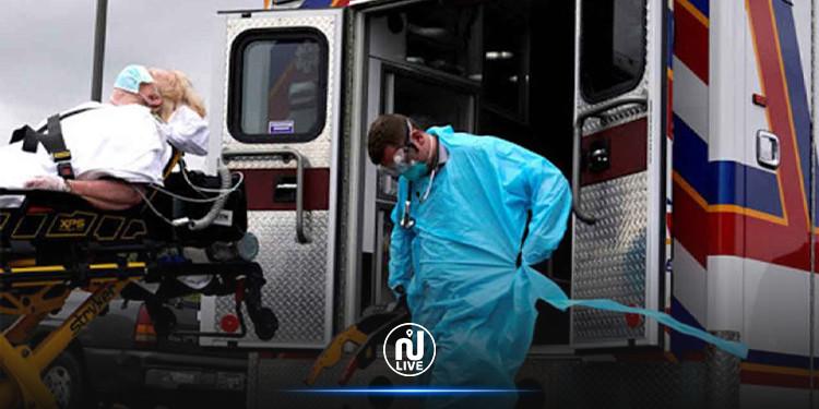 إصابات كورونا في الولايات المتحدة تتجاوز الـ24 مليونا
