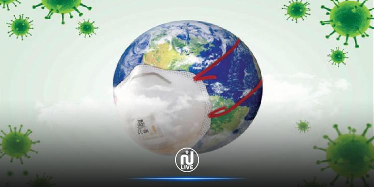 إصابات كورونا في العالم تتجاوز 95.13 مليون