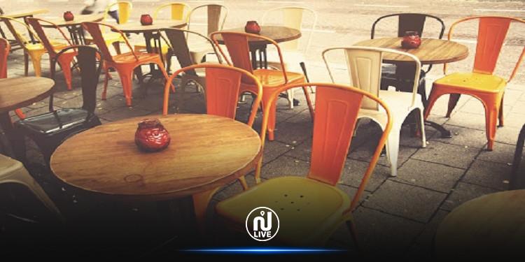 السماح باستغلال 30% من طاقة استيعاب المقاهي والمطاعم