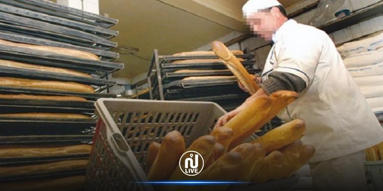 باجة دون خبز بداية من هذا التاريخ