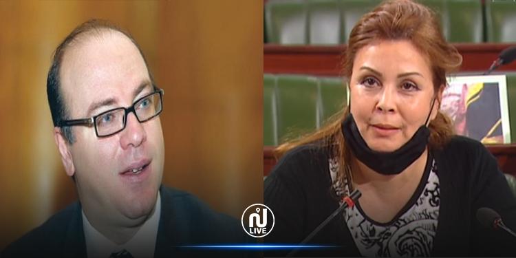 شيراز الشابي: حكومة الفخفاخ قدمت الشعب التونسي للموت