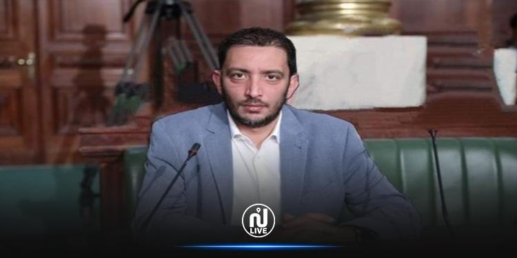 ياسين العياري: سعيّد حوّل اجتماع مجلس الأمن القومي إلى سقيفة حمّام