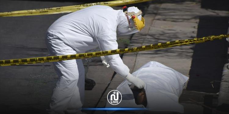 أنيس قلوز: قد نصل الى مرحلة موت مصابي كورونا في الشوارع