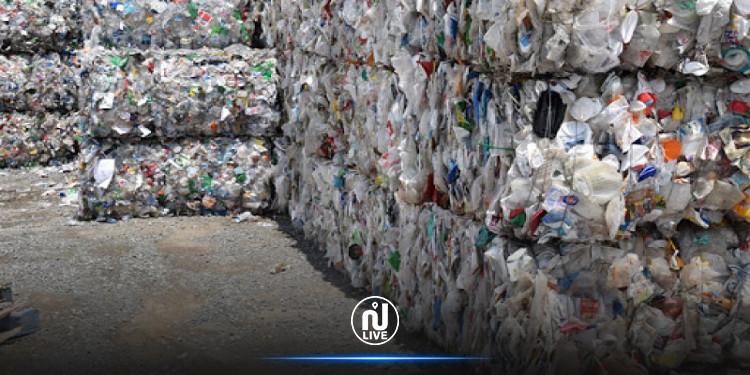23 جانفي: تاريخ انتهاء الأجال لاعادة النفايات إلى إيطاليا