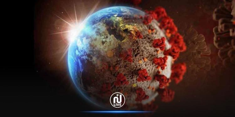 كورونا: أكثر من 2.1 مليون وفاة حول العالم