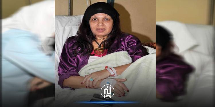 بعد أنباء عن دخولها العناية المركزة: فيفي عبدو تكشف التفاصيل