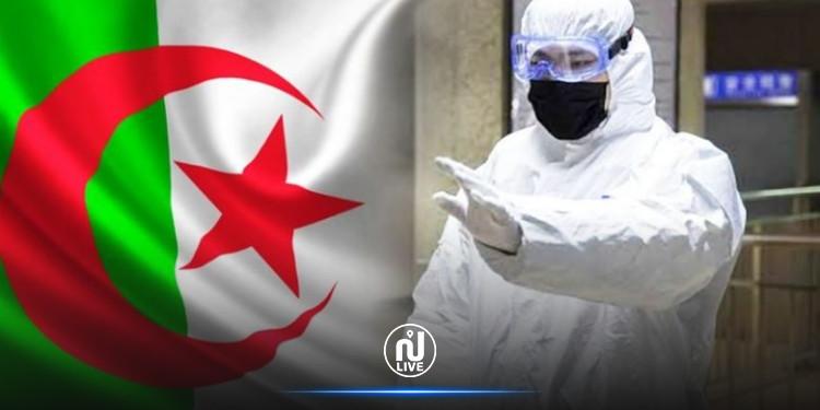 الجزائر: 77382 حالة شفاء من كورونا