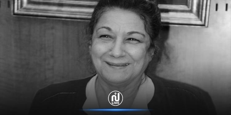 وفاة الممثلة المصرية أحلام الجريتلي