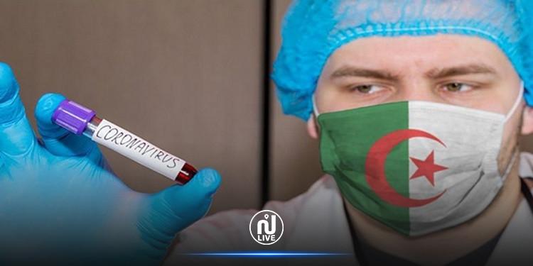الجزائر: تراجع ملحوظ في اصابات كورونا