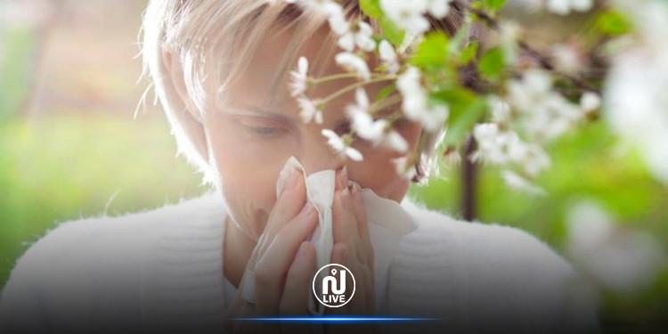 كيف نفرّق بين أعراض حساسية الربيع وكورونا ؟