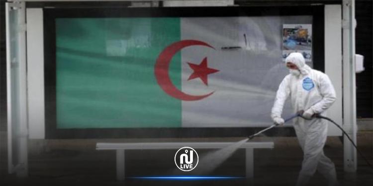 الجزائر تمدّد الحجر الصحي في 19 ولاية