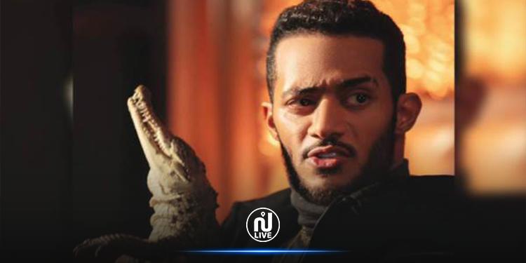 محمد رمضان يطرح 'أنا البطل' (فيديو)