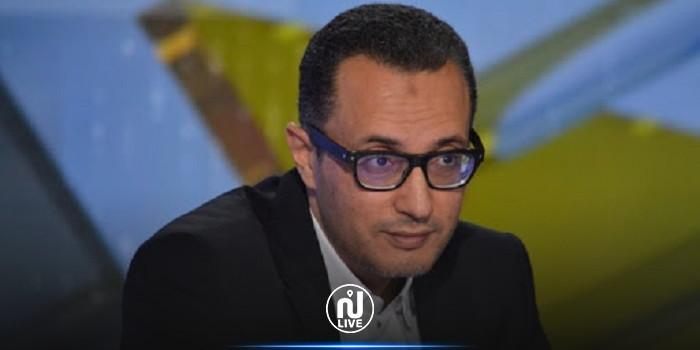 سامي الطريقي: الأحزاب الكلّ عملت مسيرات علاش التركيز مع حركة النهضة!