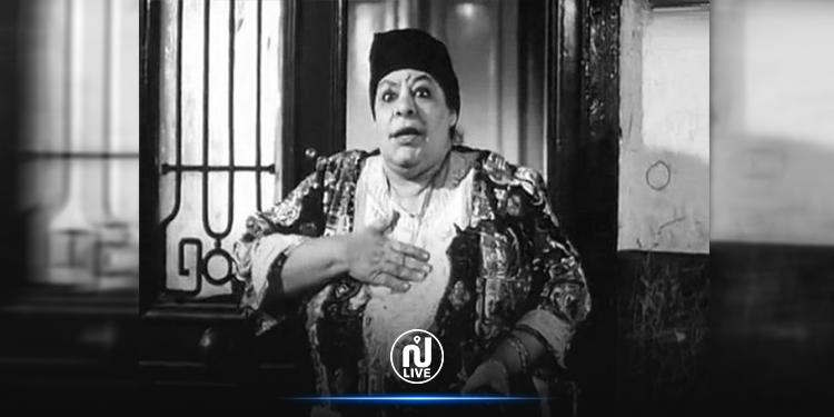 وفاة الممثلة المصرية ليلى الإسكندرانية