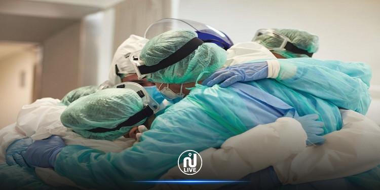 أكثر من 207 ألف حالة شفاء من كورونا في تونس
