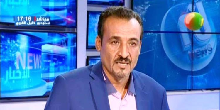 عبد الله القمودي: 'إتحاد الشغل غير ملزم بإضراب أعوان المالية المقرر غدا'
