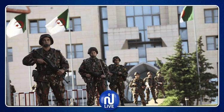 الجزائر: غلق مداخل العاصمة تحسبا لمظاهرات اليوم (صور)