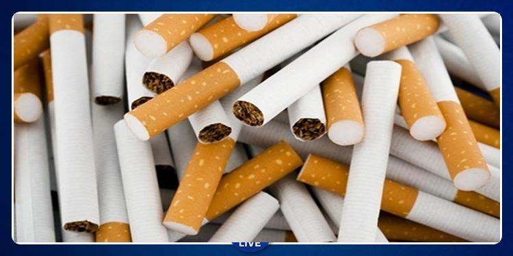 Nabeul : Saisie de 23 200 paquets de cigarette de contrebande