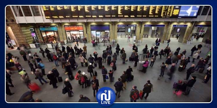 استئناف الرحلات بأكبر مطارات لندن بعد إغلاقه بسبب ''درون''