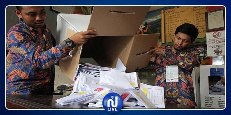 أندونيسيا: وفاة 272 شخصا جراء الإرهاق خلال الانتخابات