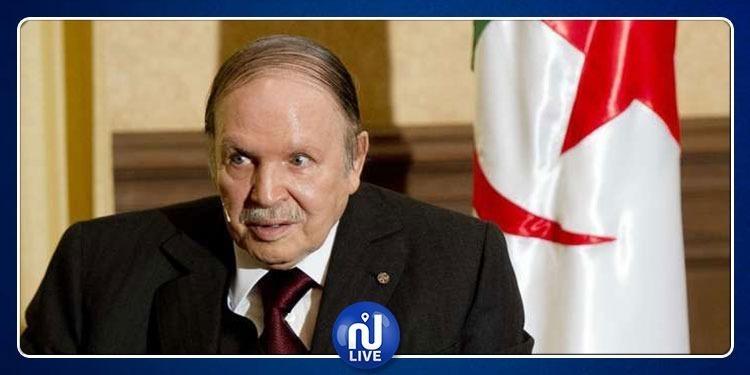 بوتفليقة يطلب الصفح والعفو من الجزائريين