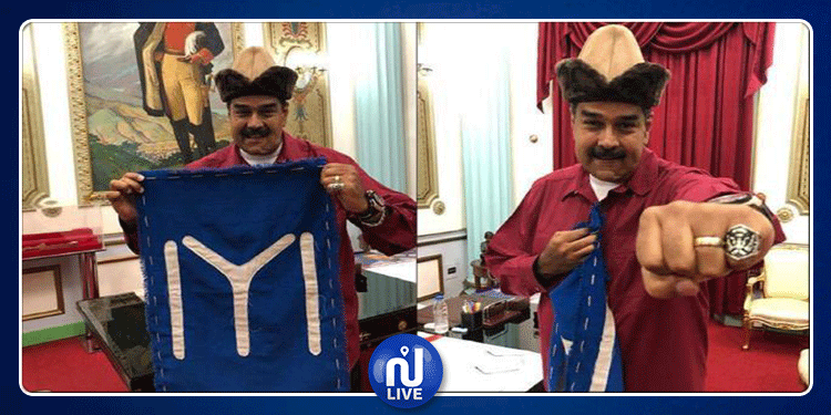 رئيس فينزويلا قد يدخل للإسلام بسبب مسلسل تركي!