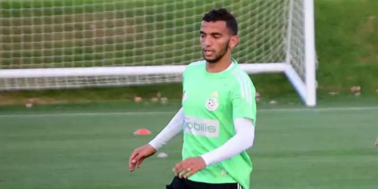 رسمي إبراهيم الشنيحي يمضي عقدا بـ 3 مواسم مع النادي الإفريقي