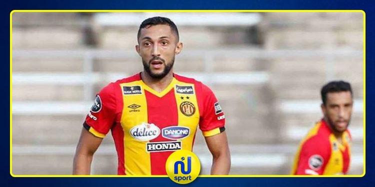 بعد فسخ عقده مع الترجي: محمد وائل العربي ينتقل إلى الدوري اليوناني