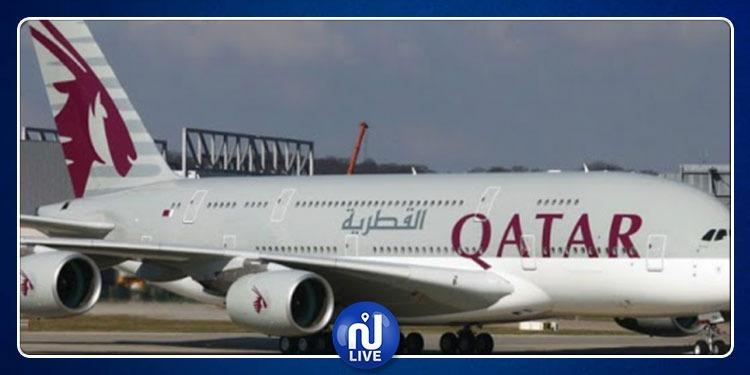مطار قرطاج: تأخير بيومين لرحلة الخطوط القطرية إلى الهند!
