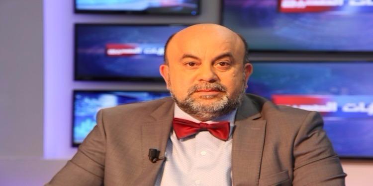 شطب المحامي عماد بن حليمة من جدول المحاماة لمدة 4 أعوام