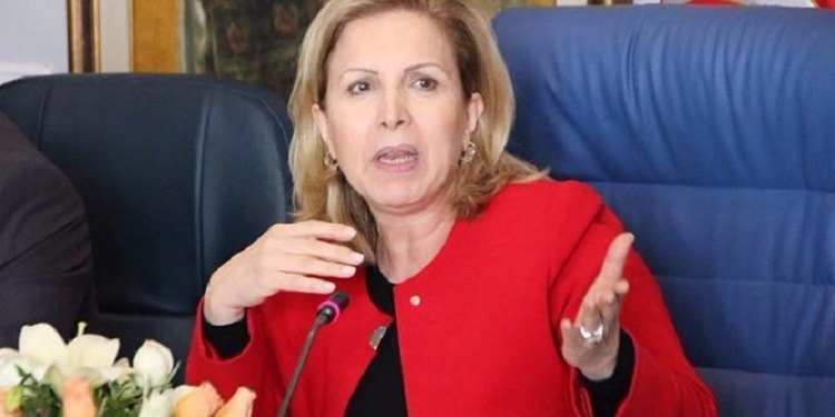 سلمى اللومي: تونس ستستقبل على الأقل 8 ملايين سائح هذه السنة