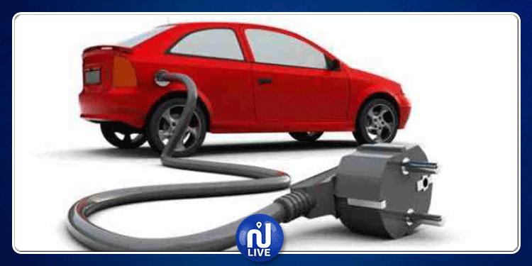 مشروع قانون لتسويق السيارات الكهربائية في تونس