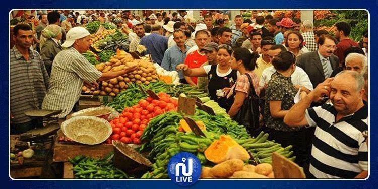 Le pouvoir d'achat du tunisien recule de 3%