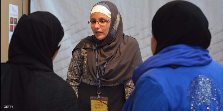 أوروبا : إمكانية حظر ارتداء الحجاب على الموظفات