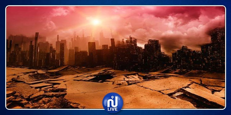 2018: 155 milliards de dollars, coût des catastrophes naturelles...