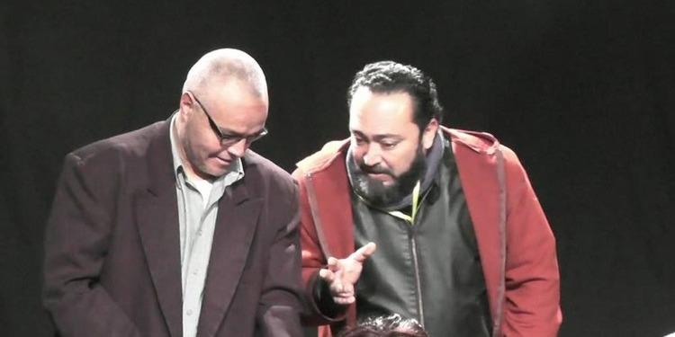 الكاف: عاطف بن حسين يستكمل إعداد مسرحيته ''الأجنحة'' في 24 ساعة (فيديو)