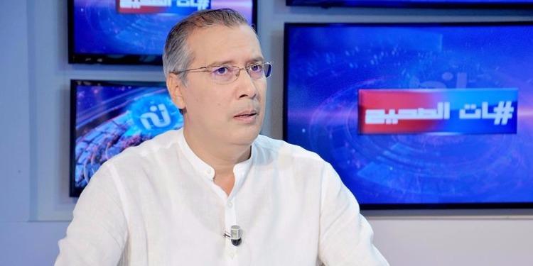 برهان بسيّس: نداء تونس يعمل على استفتاء لتعديل النظام السياسي