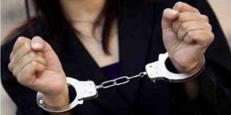 مصر: القبض على مطربة كليب يخدش الحياء ويحرض على الفسق والفجور (فيديو)