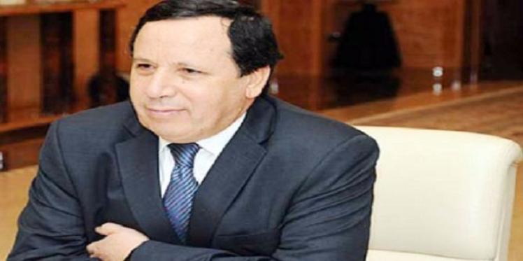 تركيز خلية صلب وزارة الخارجية لمتابعة وضع الجالية التونسية في ليبيا