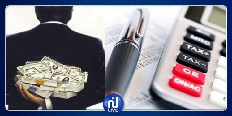 عقوبات جديدة تصل للسجن لأصحاب المهن الحرة المتهرّبين من دفع الضرائب