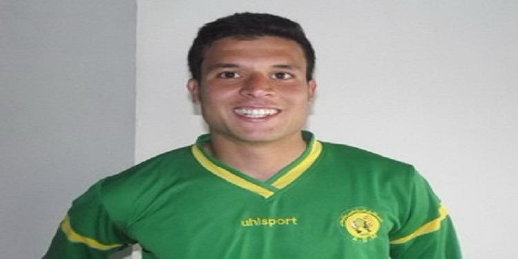 أولمبيك مدنين : محمد علي الكزدعلي يخضع اليوم للكشوفات الطبية