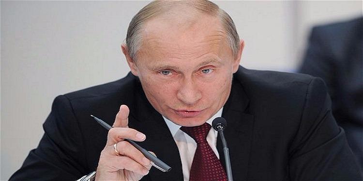 بوتين: ''لا يمكن إخافة الكوريين..وهم مستعدون لأكل العشب''!