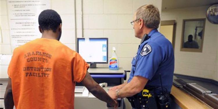 اختبار للبصمة يكشف الحالة العقلية للمجرمين وقت ارتكاب الجرائم