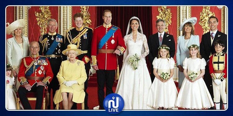 'معركة أنساب' داخل الأسرة الملكية في بريطانيا بسبب الذهب !